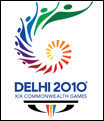 Common Wealth Games Logo