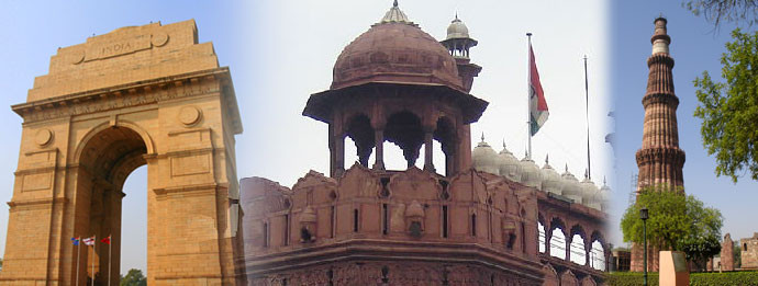 Affordable Delhi Sight Seeing Tour Packages